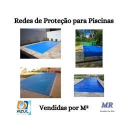Redes de Proteção para Piscina