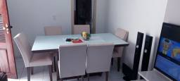 Mesa de jantar completa