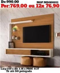 Super Promoção em Maringa - Painel de televisão TV  Grande com 50 Polegada -Novo
