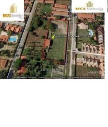 Terreno à venda, 4440 m² por R$ 1.865.000,00 - Lagoa Redonda - Fortaleza/CE