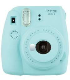 Câmera Instax Mini 9 Fujifim R$400,00 Avista