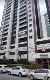 Apartamento mobiliado no edifício Time square