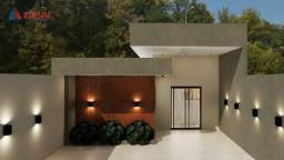 Título do anúncio: Casa com 3 dormitórios à venda, 69 m² por R$ 230.000,00 - Jd. Centro Cívico - Sarandi/PR