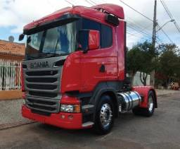 Scania R-440 4x2 / Parcelo
