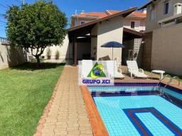 Casa com 3 dormitórios à venda, 83 m² por R$ 742.000,00 - Chácara Primavera - Campinas/SP