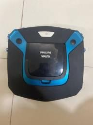 Robô philips walita