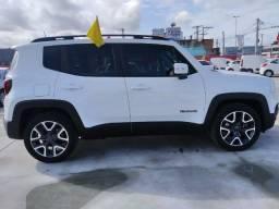 Jeep Renegade longitude AT 2020