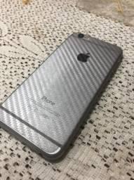 IPhone 6 32gb NOVO + R$300