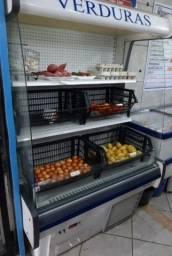 Expositor de Frutas.. refriada!