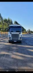 Título do anúncio: Scania r440