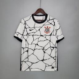 Título do anúncio: Camisa do Corinthians n°1 Premium