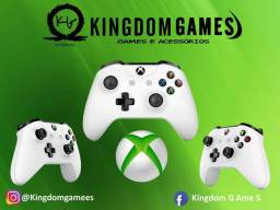 Controle Xbox Série S