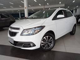 GM Onix LTZ automático 2015