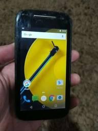 Celular Motorola E 2ª Geração LTE 4G