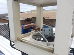 Manutenção & Limpeza de Climatizadores