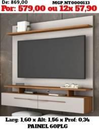 Liquida Maringa e Região - Painel de televisão Grande até 60 Plg - Elegante