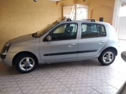 Renault Clio Authentique 2005 1.0 16V HiPower