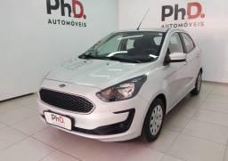 Título do anúncio: Ford Ka SE 1.0 4P