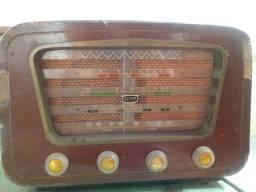 Radio semp.