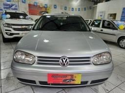 Título do anúncio: Volkswagen Golf GENERATION 1.6 4P