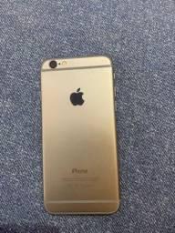iPhone 6 64 vendo ou troco! (leia)
