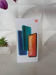Xiaomi Redmi 9a - Azul / 32gb