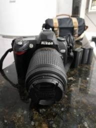 Camera Nikon D70