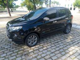 Ecosport Freestyle 1.6 manual 2014