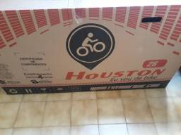 Vendo bicicleta Houston aro 26