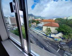 Apartamento à venda com 3 dormitórios em Tijuca, Rio de janeiro cod:11426