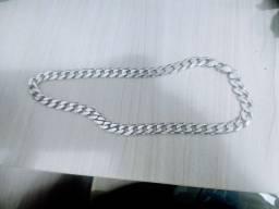 Correntinha , prata 925 ,92 gramas .