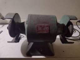 Vendo moto esmeril blindado 1/2 cv