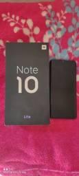 Xiaomi note 10 6 ram 128 gigas top Premium
