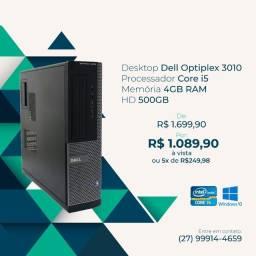 Dell OptiFlex 3010 Core i5