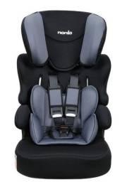 Cadeira de bebê de 9 kg até 36 kg vira assento Kalle Team Tex - Nova