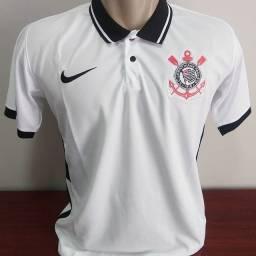 Camisas do Corinthians a pronta entrega