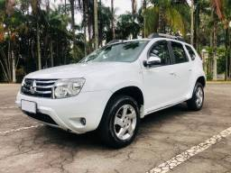Duster 1.6 Dynamique Manual 2014 Flex