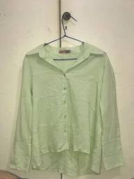 camisa Lilli Klein G