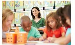 Professora de Educação física. Disponível para trabalhar em escola ou em casa.