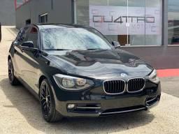 BMW 118 Sport GP 2013