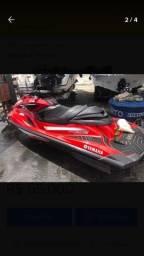Jetisk FZR Yamaha