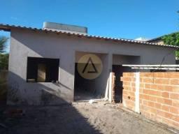 Maravilhosa casa linear para venda no bairro Jardim Bela Vista em Rio das Ostras/RJ