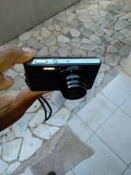 máquina tira foto