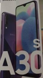 Celular Samsung A30s