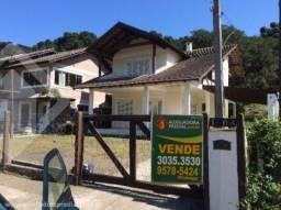 Casa à venda com 3 dormitórios em São bernardo, São francisco de paula cod:179661