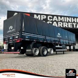 Carreta Graneleira Librelato 2021 0km