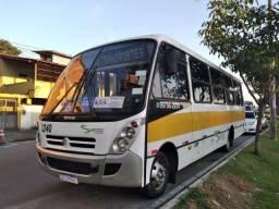 Micro ônibus Caio Foz
