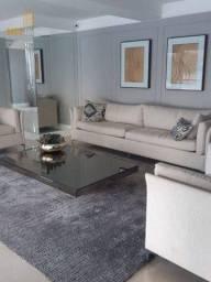 Apartamento com 5 dormitórios para alugar, 295 m² por R$ 4.000/mês - Aldeota - Fortaleza/C