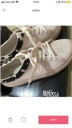 Tênis Melissa N36