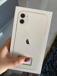 iPhone 11 branco